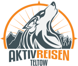 Aktivreisen Teltow Logo